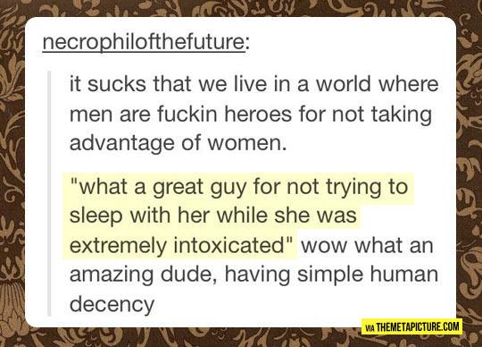 funny-man-heroes-no-advantage-women