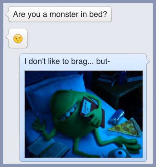 funny-message-Monsters-Inc-bed