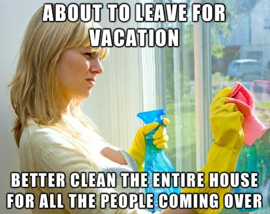 funny-mom-cleaning-window-vacation