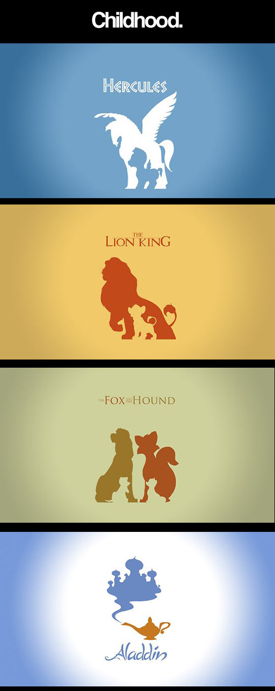funny-movies-childhood-characters-growup