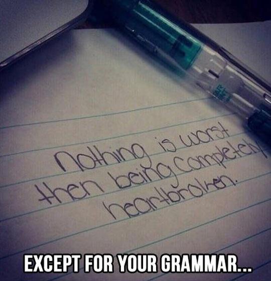 funny-notebook-grammar-mistake-heartbroken