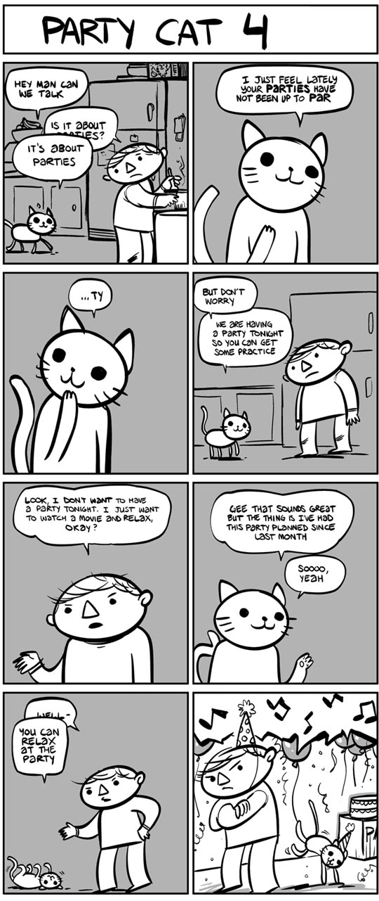 funny-party-cat-comic-cooking