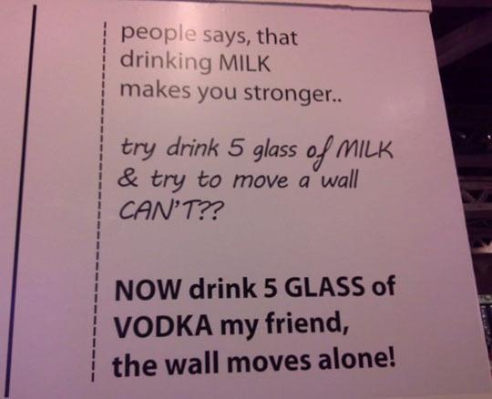 funny-sign-milk-vodka-stronger-try