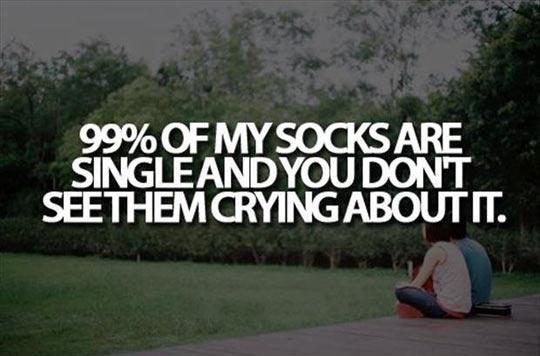 funny-socks-single-cry-annoying