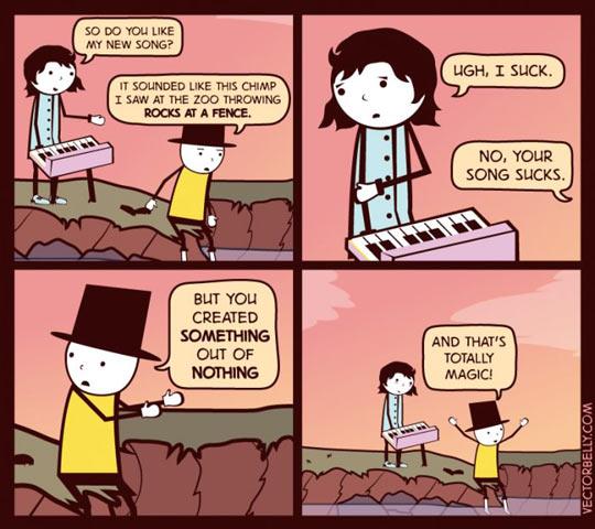 funny-song-creation-magic-comic