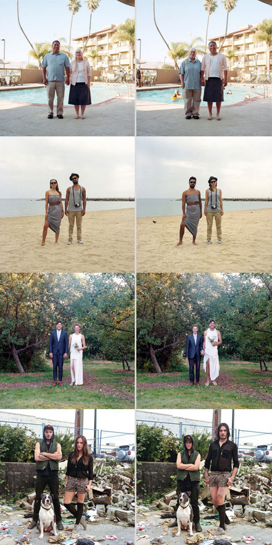 funny-switch-clothes-man-woman-couples