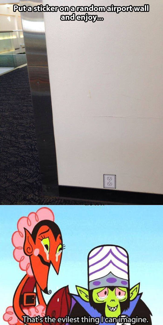 funny-wall-outlet-airport-sticker-prank