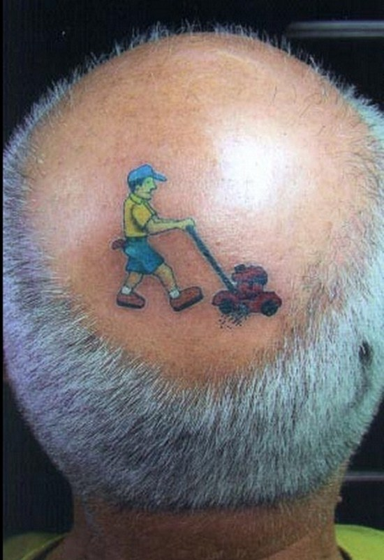 15 Odd And Weird Tattoos That Will Make You Say WTF MAN9