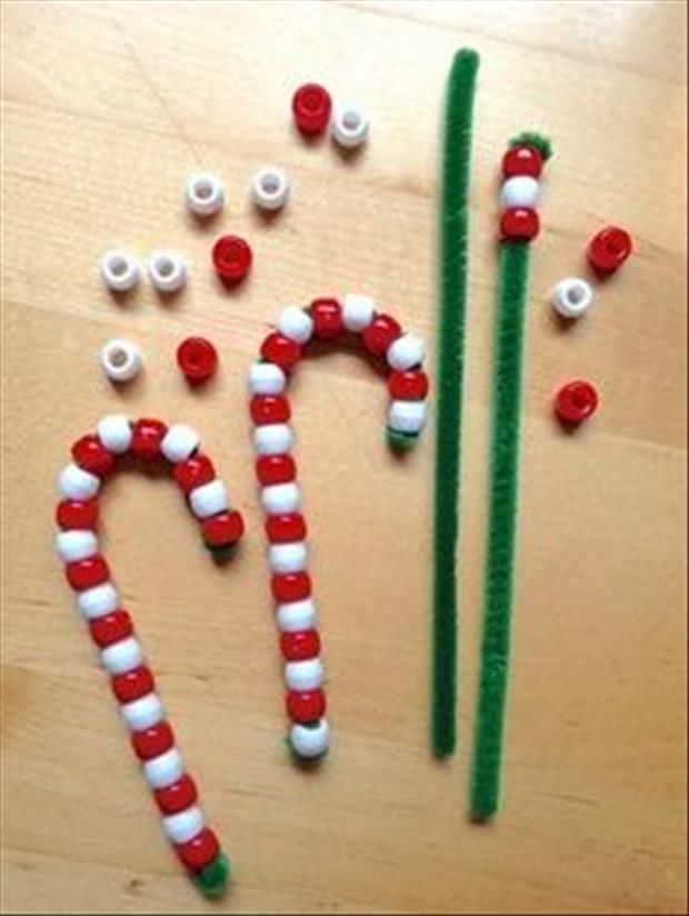 16 DIY Christmas Craft Ideas…8