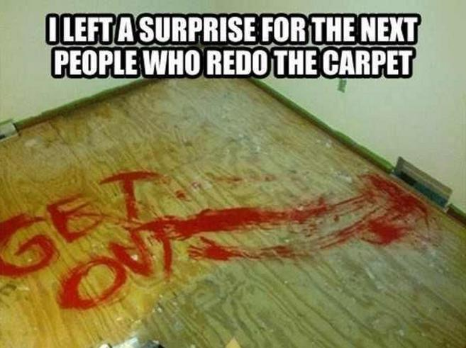 19 People Who Might Just Be Full of PURE EVIL18