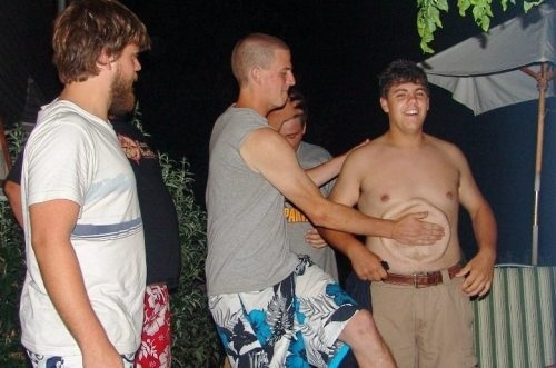21 of the Most Perfectly Timed Photos Ever20