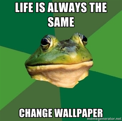 Foul batchelor frog is back! (24pics)12