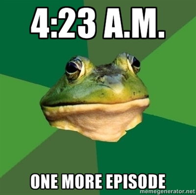 Foul batchelor frog is back! (24pics)13