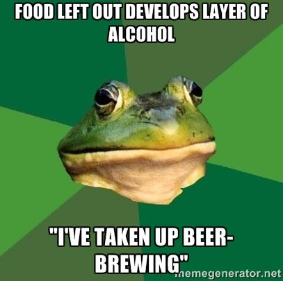 Foul batchelor frog is back! (24pics)22