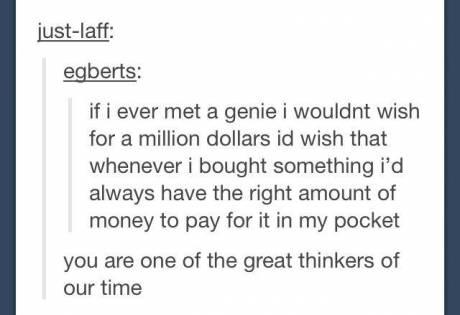 Genie-us
