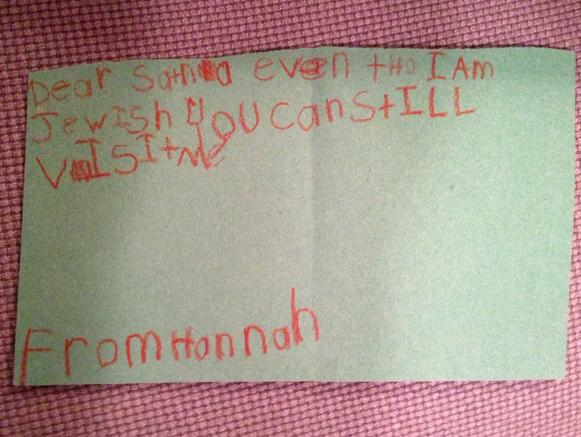 Kids Say The Darndest Things (24 Pics)14