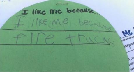 Kids Say The Darndest Things (24 Pics)15