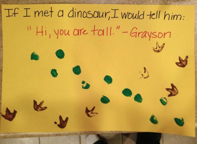 Kids Say The Darndest Things (24 Pics)17