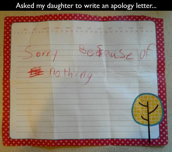 Kids Say The Darndest Things (24 Pics)6
