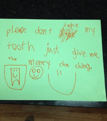 Kids Say The Darndest Things (24 Pics)7