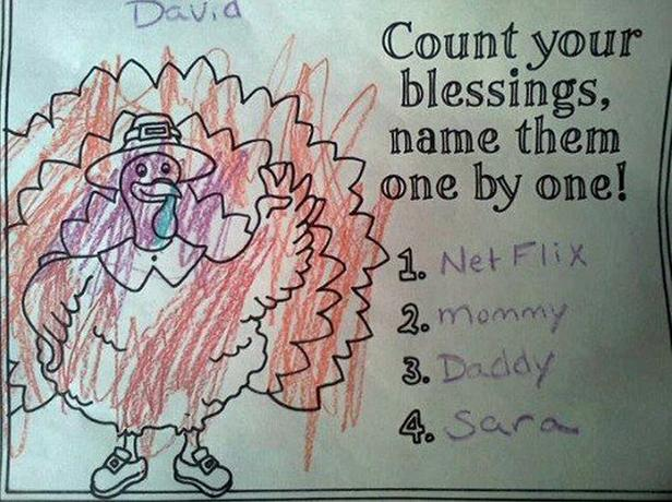Kids Say The Darndest Things (24 Pics)8