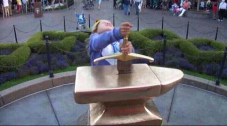 Me trying to pull up my grades
