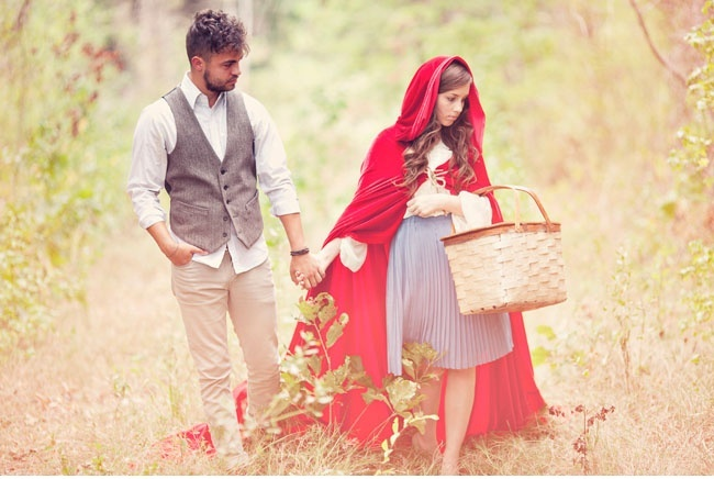 Some Awesomely Bad Engagement Photos (19 pics)16
