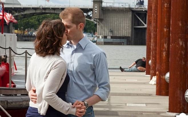 Adrianne & Scott Engagement