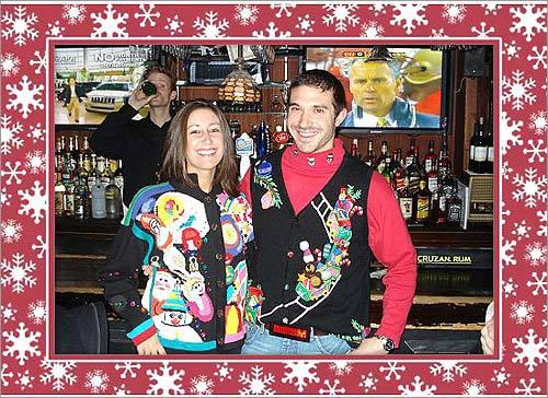 Ugliest Christmas Sweaters You'll Ever See (13 Pics)13