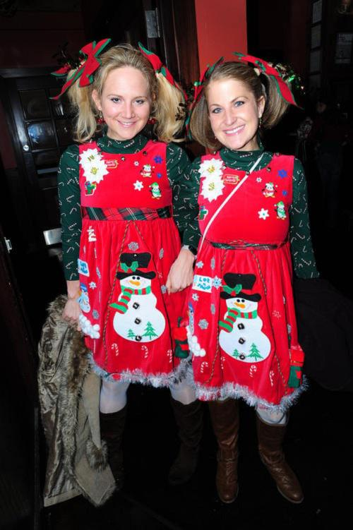 Ugliest Christmas Sweaters You'll Ever See (13 Pics)3