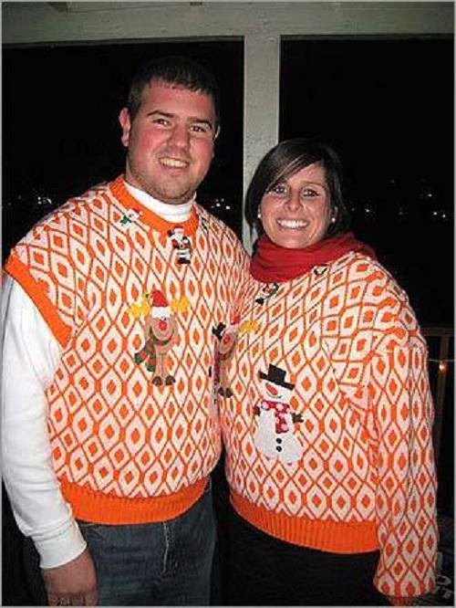 Ugliest Christmas Sweaters You'll Ever See (13 Pics)5