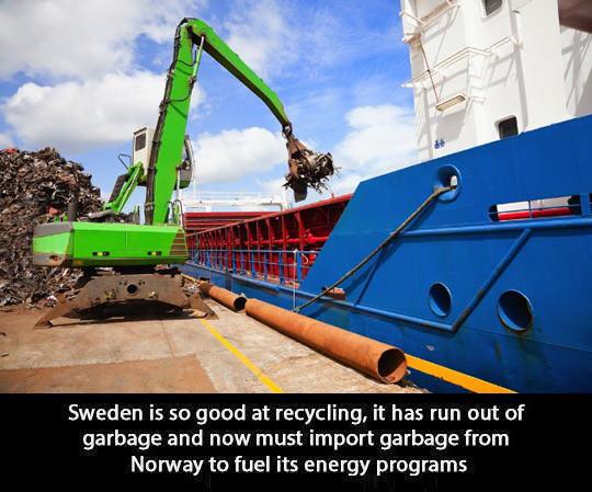 Gotta love them Swedes…