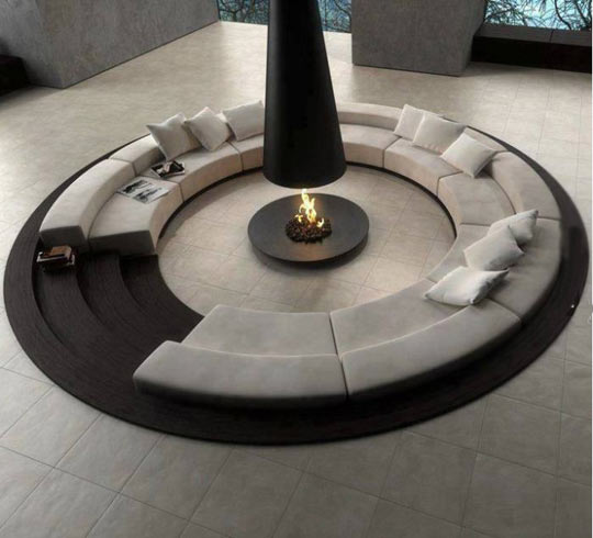 Awesome couch…