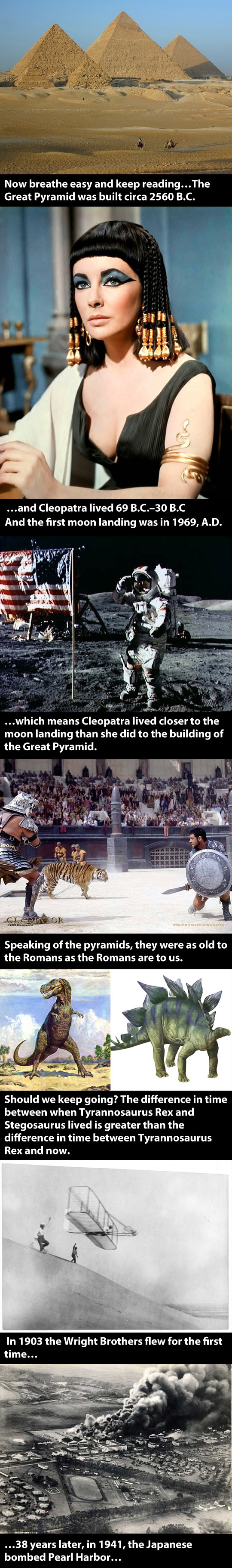 cool-facts-Great-Pyramid-Cleopatra