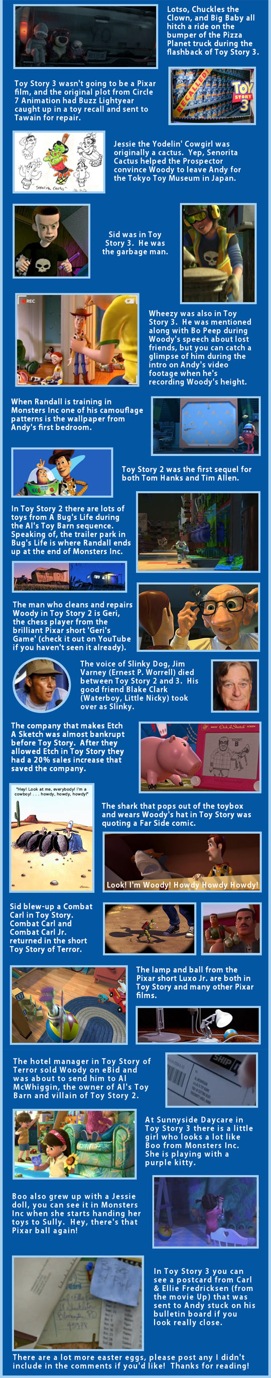 cool-facts-Toy-Story-Woody-Monsters-Bugs-Life