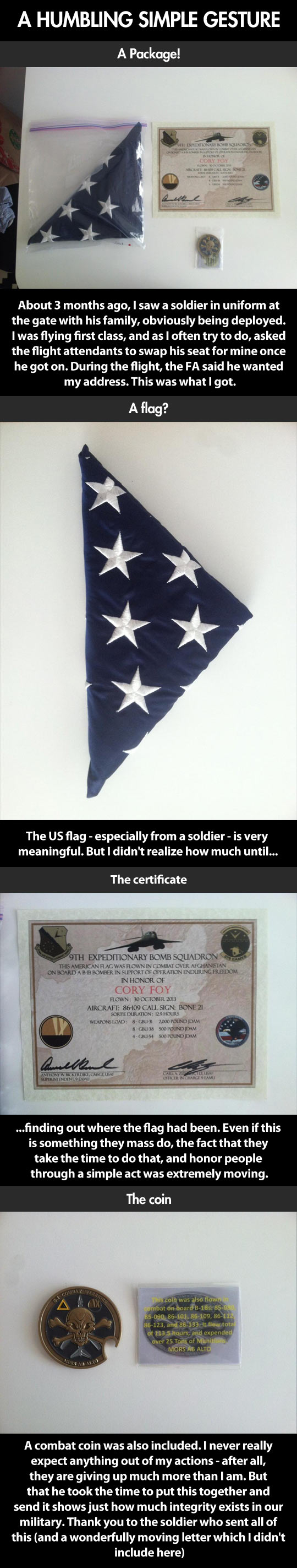 cool-soldier-flag-coin-package-certificate-fly