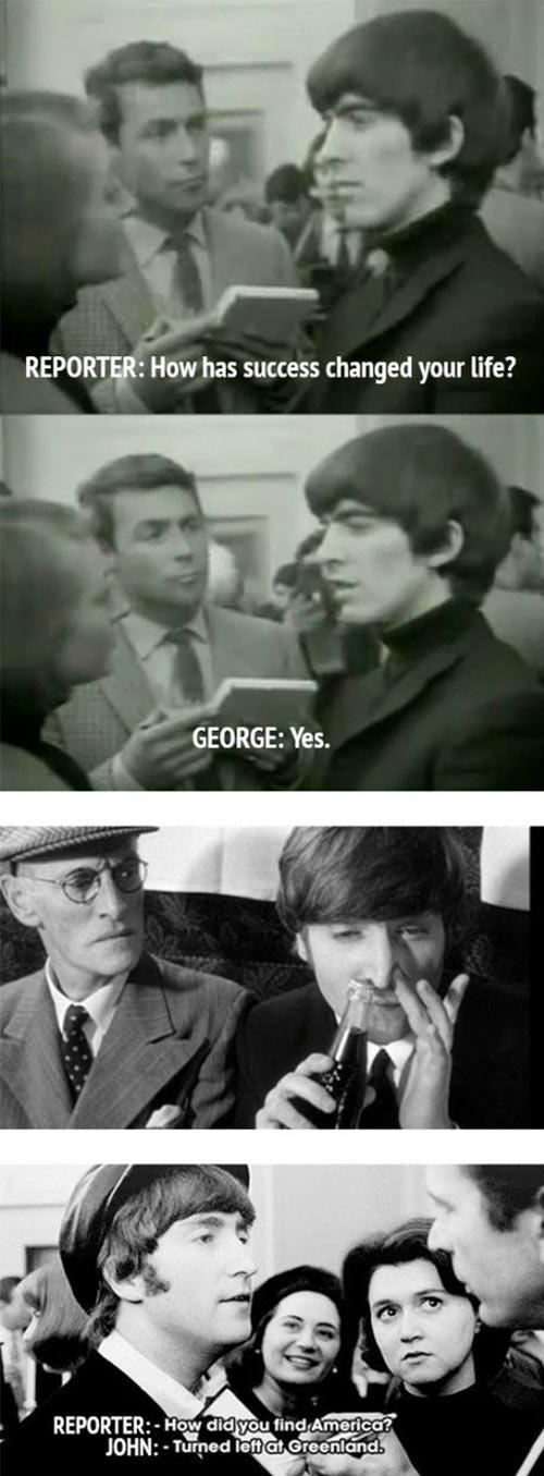 funny-Beatles-reporter-George-Ringo