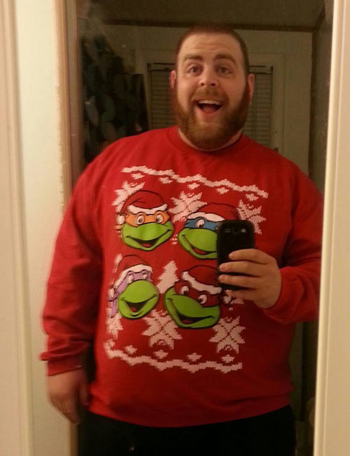 funny-Christmas-sweater-Ninja-Turtles-guy
