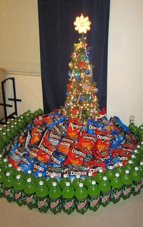 Epic Christmas Tree