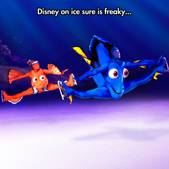 funny-Disney-on-ice-Nemo-fish