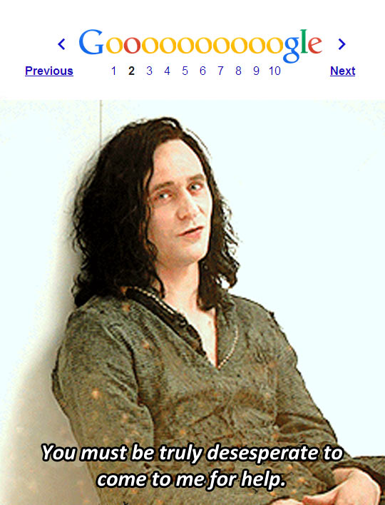 funny-Google-Loki-second-page