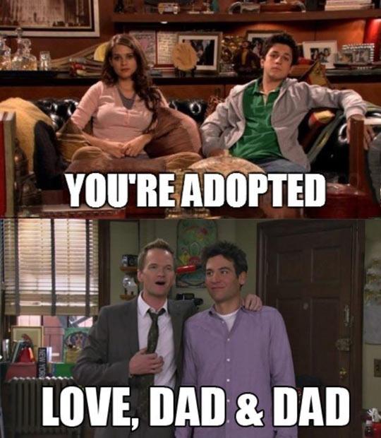 funny-HIMYM-kids-Barney-Mosby