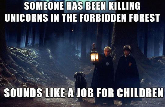 Dumbledore didn't always make the best decisions…