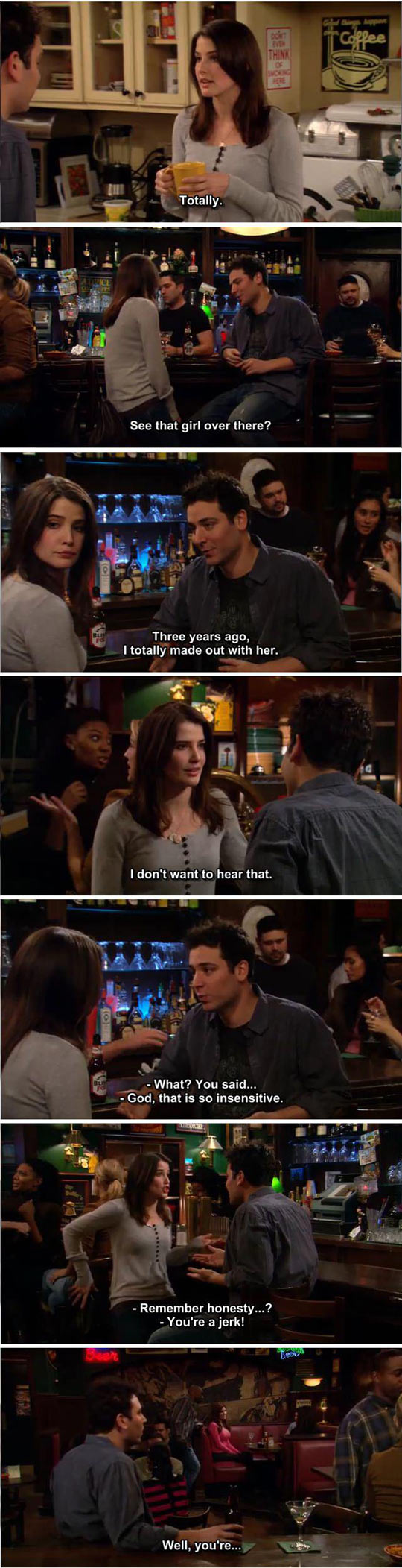 funny-How-Met-Mother-Robin-dates