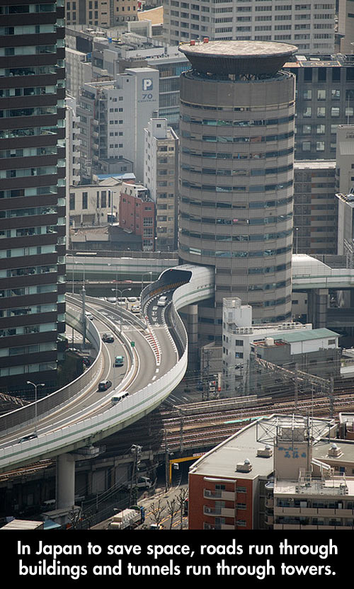 funny-Japan-roads-buildings-save-space