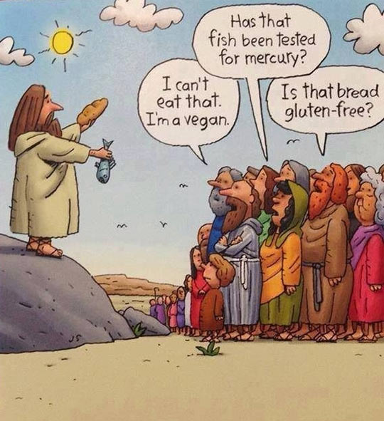 No salvation for anybody…