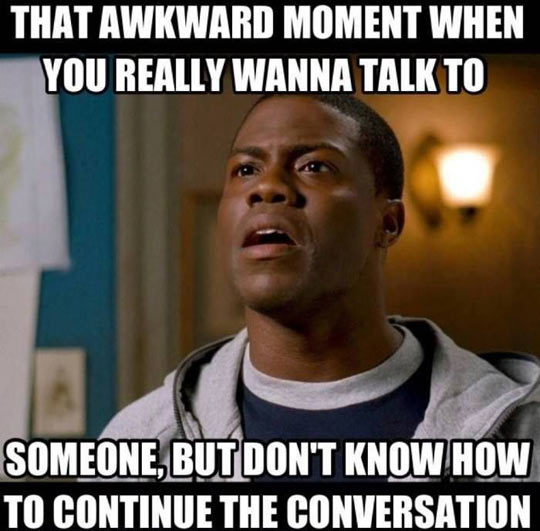 Kevin Hart I Can T Make This Up Quotes: When The Conversation Dies…
