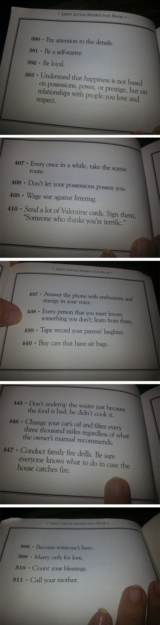 funny-Life-Instruction-Book-advice-details