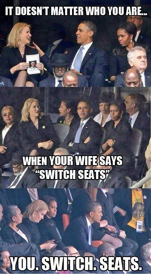 funny-Obama-wife-angry-switch-seats