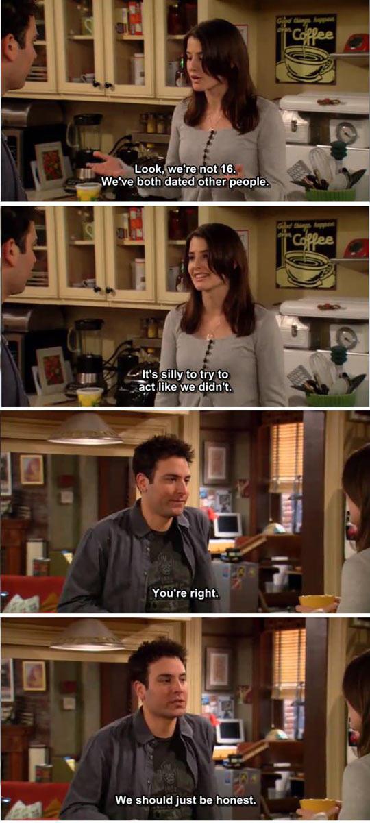 funny-Robin-Ted-Mosby-bar-girl-honest